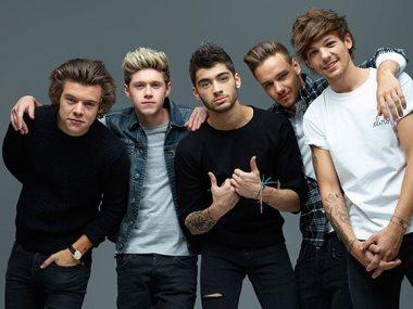 فريق One Direction