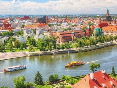 مدن أوروبية