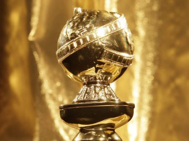 حفل توزيع Golden Globe Awards