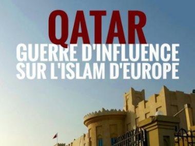 فيلم قطر حرب النفوذ على الإسلام فى أوروبا