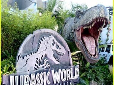 Jurassic Park: Dominion