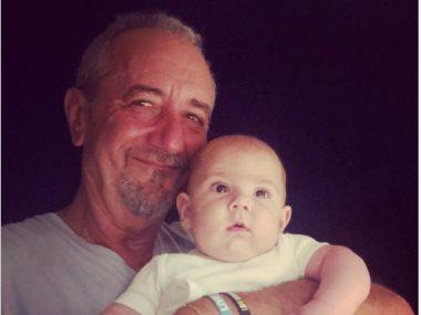 بونوتشى ووالده