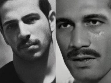 حفيد الفنان محمود ياسين
