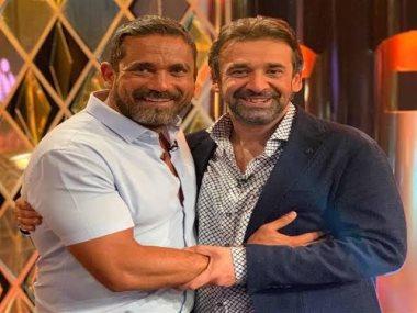 كريم عبد العزيز و أمير كرارة