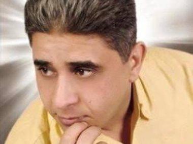 أشرف عزب