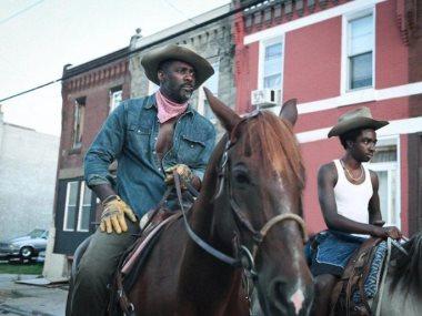 فيلم Concrete Cowboy