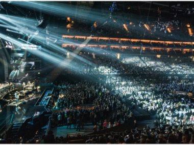 حفل جوائز الموسيقي البريطانية
