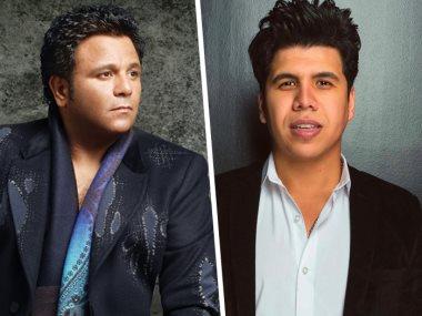 عمر كمال ومحمد فؤاد