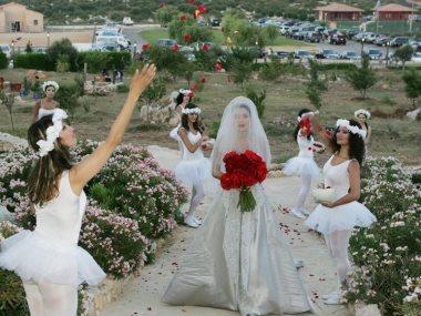 زواج سيرين عبد النور من 13 عاما