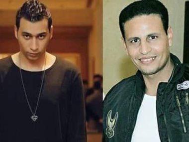 محمود خليفة و أورتيجا
