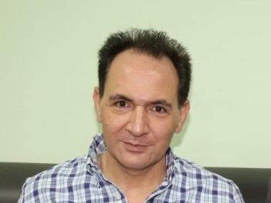 المخرج محمد متولى