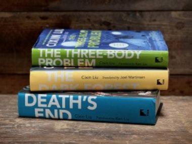 رواية The Three-Body Problem