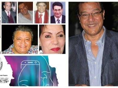 مهرجان القاهرة الدولى للمسرح التجريبي