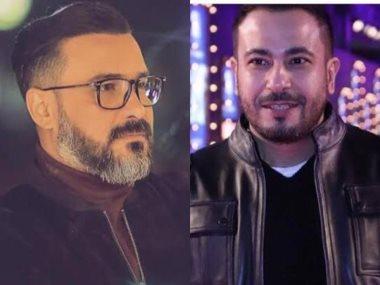 محمد نجاتى ومحمد رجب