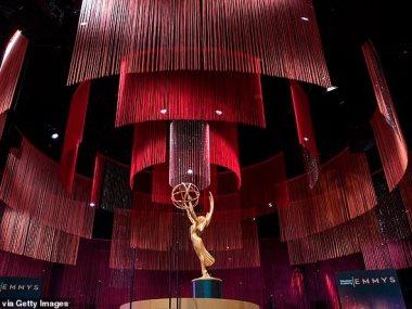 حفل جوائز Emmy