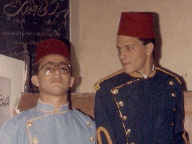 عمرو عبد الجليل و احمد السقا