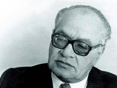 عبدالرحمن الشرقاوي