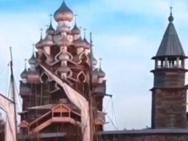 كنيسة التجلى
