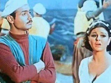 الدكتور حسن خليل مخرج العمل الذي علم سعاد حسني الرقص