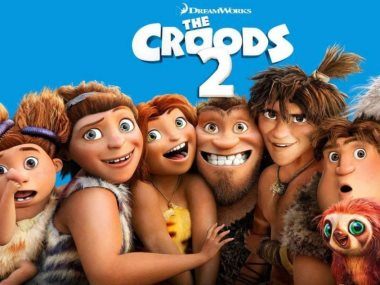 The Croods2