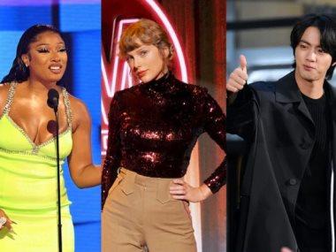 النجوم المشاركين بحفل الـ Grammyلعام 2021