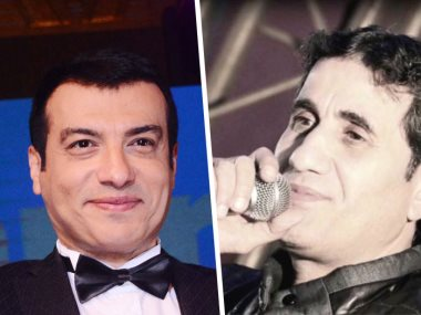 أحمد شيبة وإيهاب توفيق