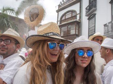 مهرجان باسبانيا