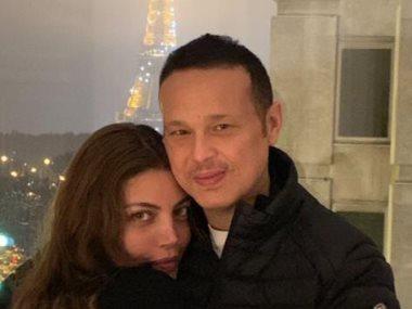 ريهام حجاج ومحمد حلاوة