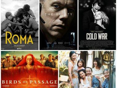 أفلام الأوسكار