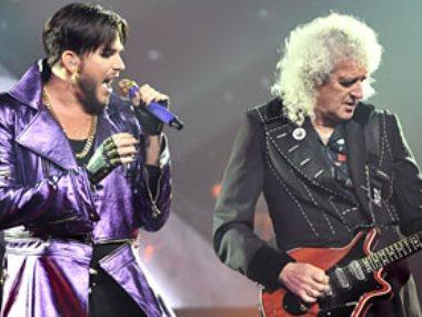 فرقة Queen