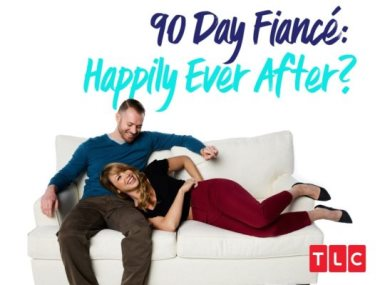 Day Fiancé Happily Ever After 90