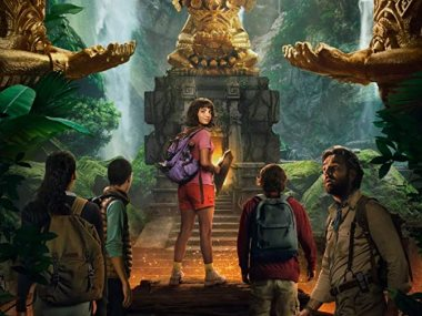 فيلم Dora & The Lost City of Gold
