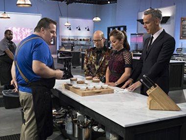 Best Baker in America