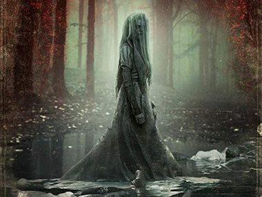 فيلم The Curse of La Llorona