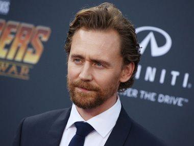 توم هيدلستون