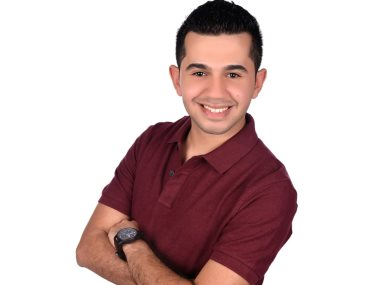 أحمد صالح