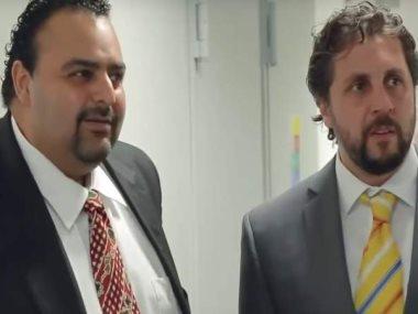 هشام ماجد وشيكو