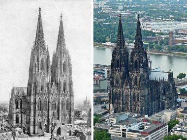 كاتدرائية كولونيا.. ألمانيا
