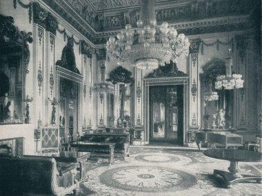 قصر باكنجهام