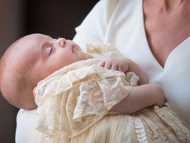 ابن الأمير ويليام وكيت