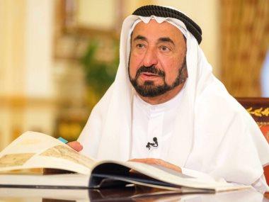 صاحب السمو الشيخ الدكتور سلطان بن محمد القاسمي، عضو المجلس الأعلى حاكم الشارقة