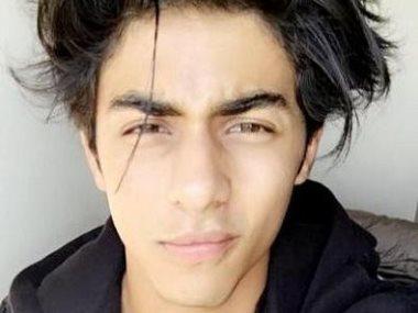 أريان خان