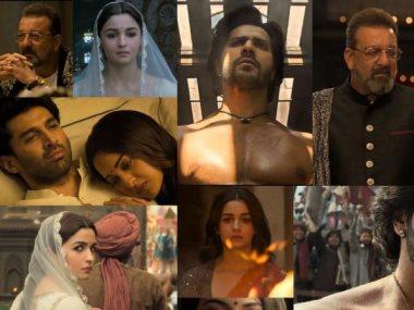 الفيلم الهندى Kalank