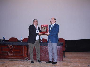 تكريم محمد صبحى