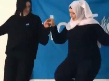 دوا ليبا ترقص
