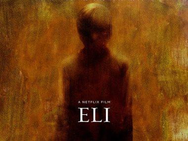 فيلم Eli