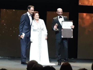 «نجمة الصبح» يفوز بجائزة الجمهور بأيام قرطاج السينمائية