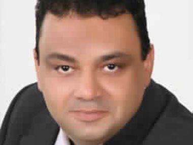 د. علاء سلامة وكيل نقابة الموسيقيين