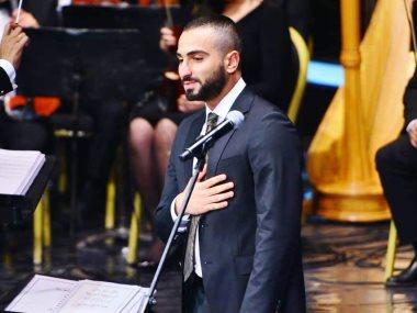 محمد الشرنوبى