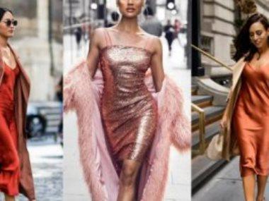 أزياء سواريه عصرية